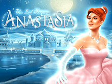 The Lost Princess Anastasia Microgaming – царский куш Vulkan